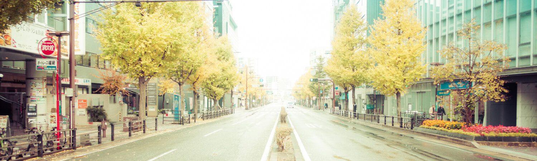 福岡 道路の風景 新着情報デフォルトアイキャッチ画像02